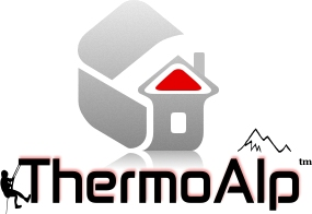 Лого ThermoAlp