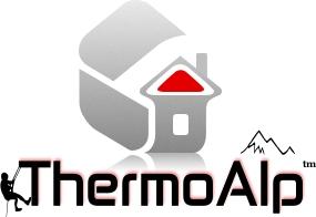 Лого ThermoAlp